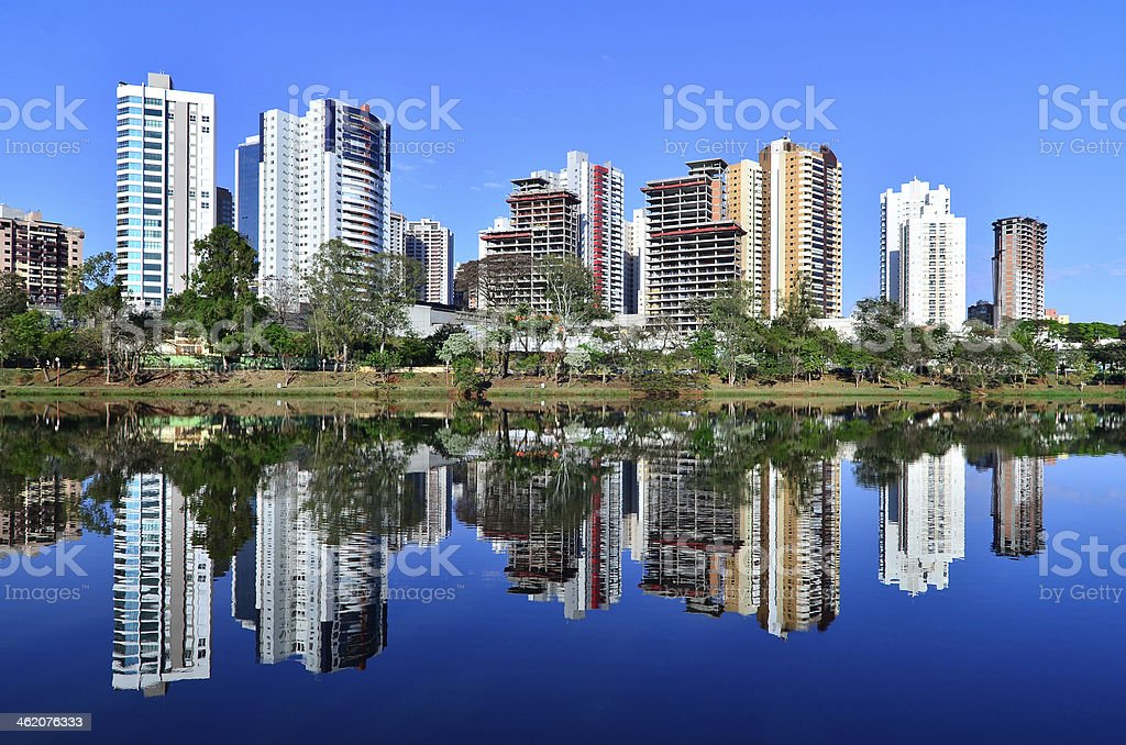 Londrina is a Brazilian municipality located in the state of Paraná,...