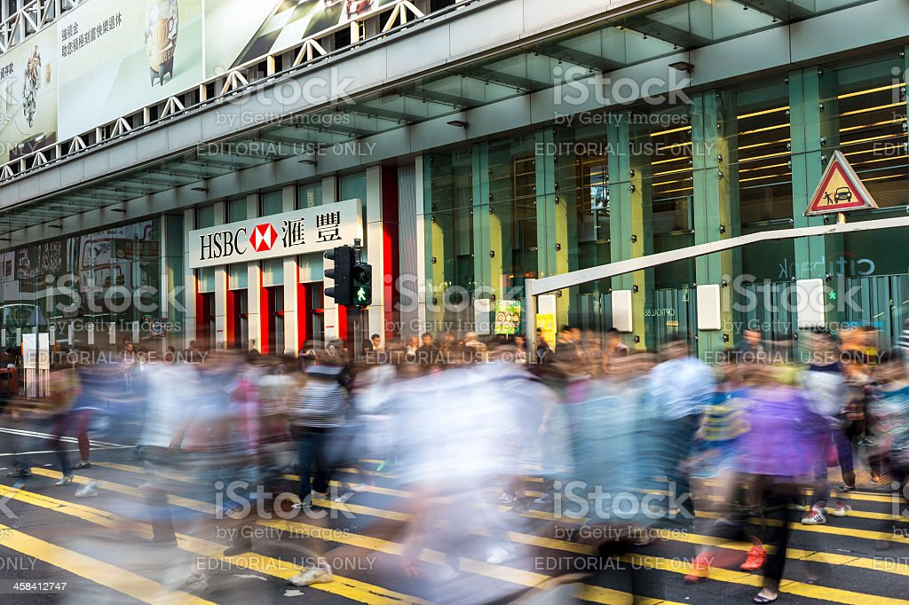 City Life Hong Kong, China – Foto