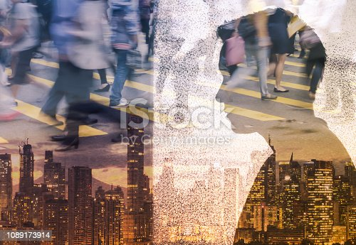 istock City life 1089173914