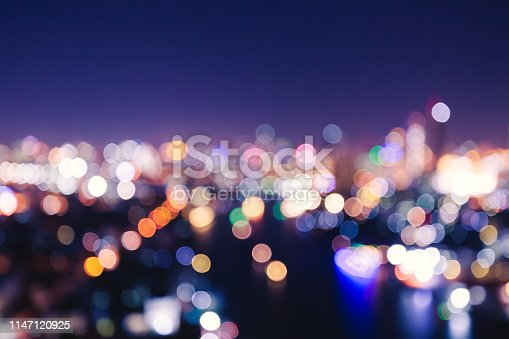 istock City light bokeh 1147120925