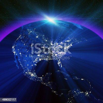 istock USA city lights at night 499002117