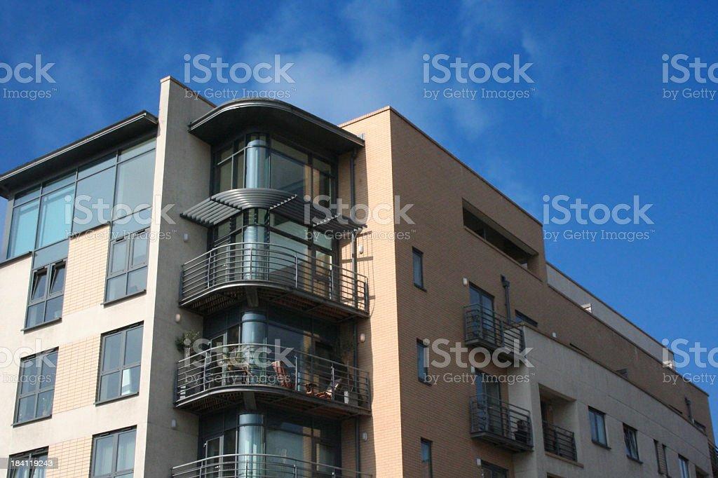 City living - 001 royalty-free stock photo