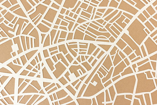 city map structure - generic location stock pictures, royalty-free photos & images