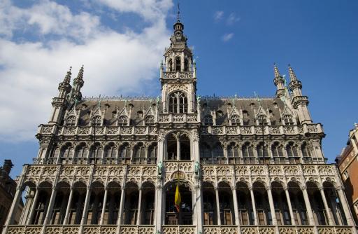 City Museum of Brussels, Belgium