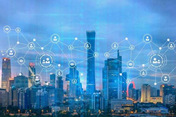 City Network – Foto