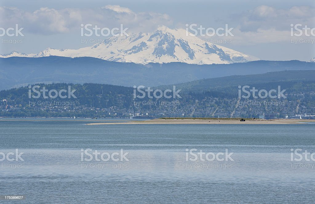 City of Bellingham stock photo