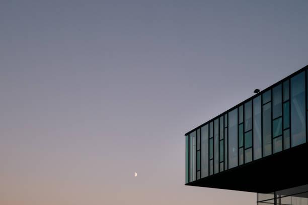City of Copenhagen stock photo