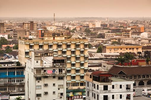 Dating Douala Camerun