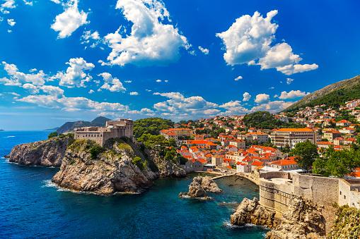 City of Dubrovnik