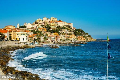 istock City of Imperia, Liguria, Italy 949530022
