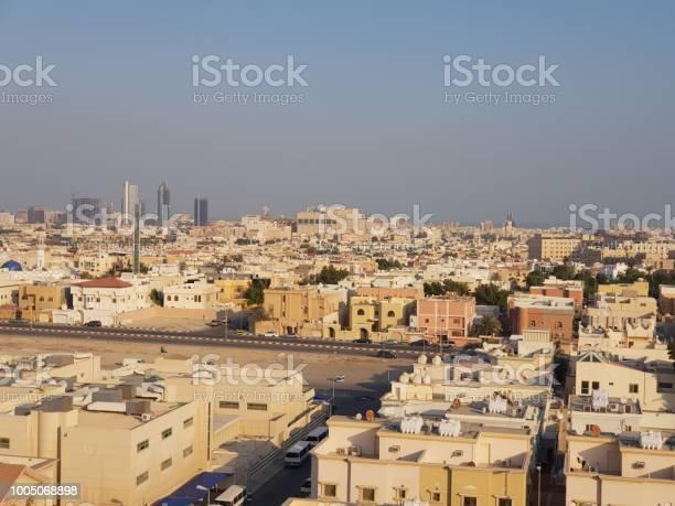 City Of Khobar