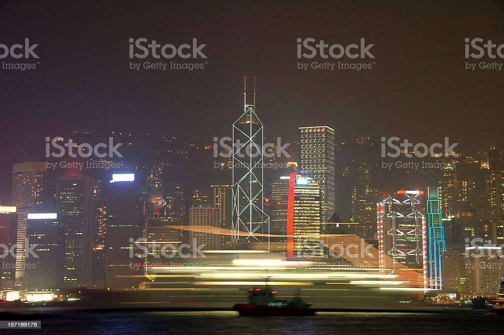 City of Life royalty-free stock photo
