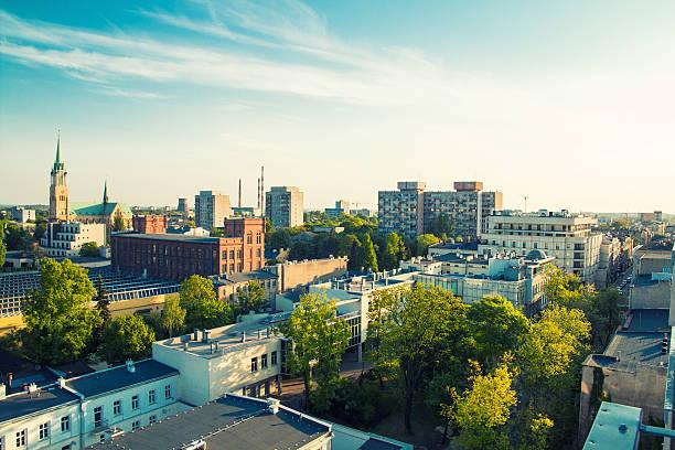 City of Lodz, Poland