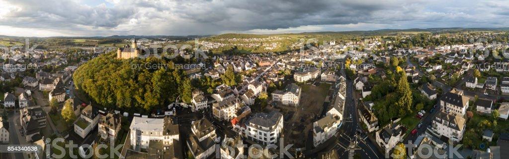 Stadt Montabaur, Deutschland – Foto