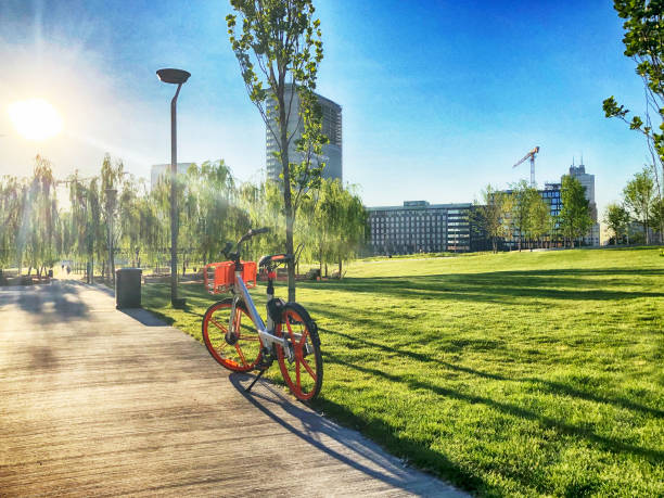 Stadtpark – Foto