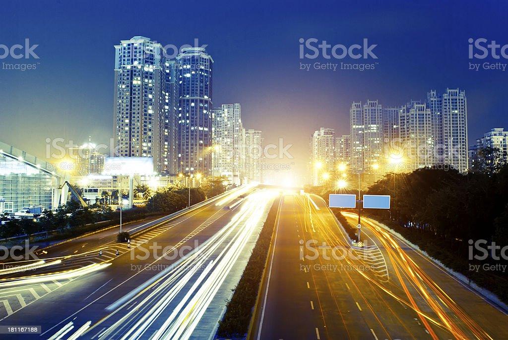 city royalty-free stock photo