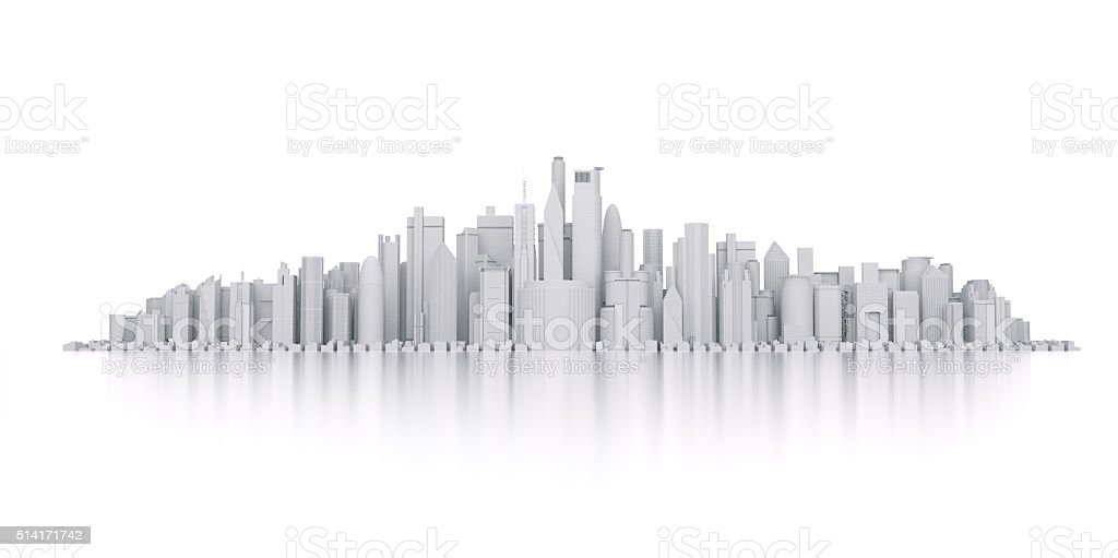 City stock photo