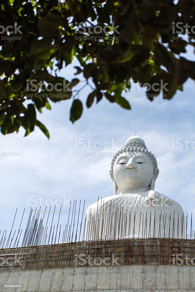 City Pillar province  at Udonthani in Thailand royalty-free stock photo