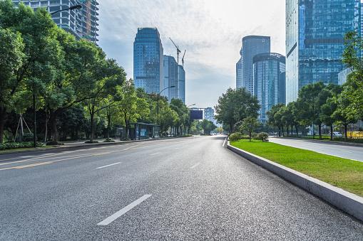 Road, Street, Highway, Capital Cities, City Street