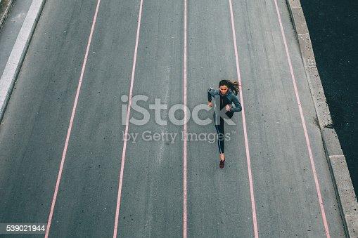 istock City Running 539021944