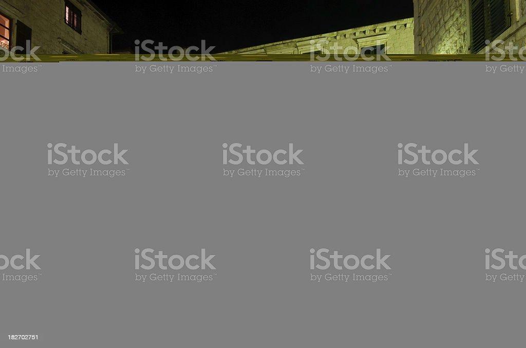 City Square foto stock royalty-free