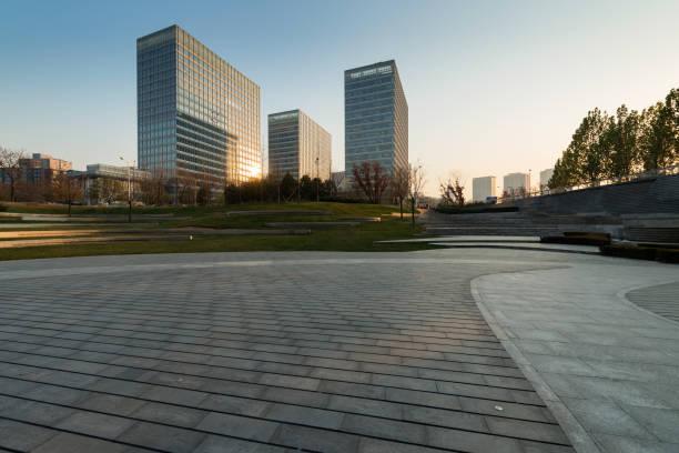 city square – Foto