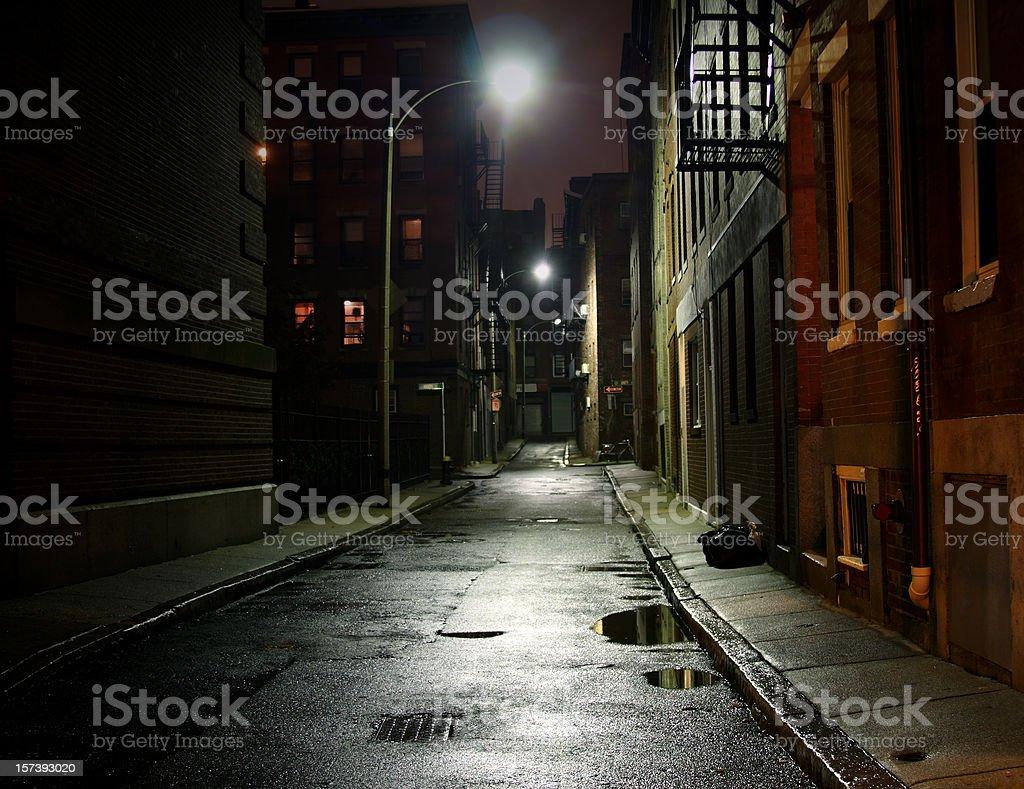 City Street圖像檔