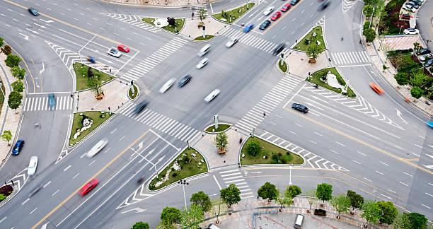 Straßenverkehr – Foto