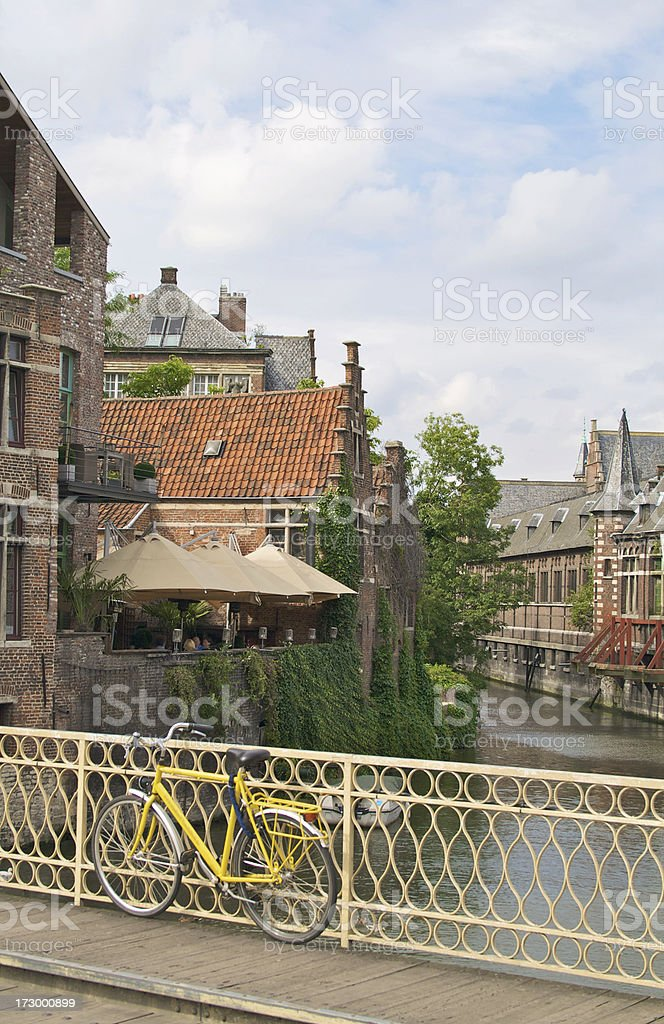 City view royalty-free stock photo