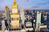 istock City Warsaw 1319311312
