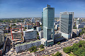 istock City Warsaw XXXL size 157510036