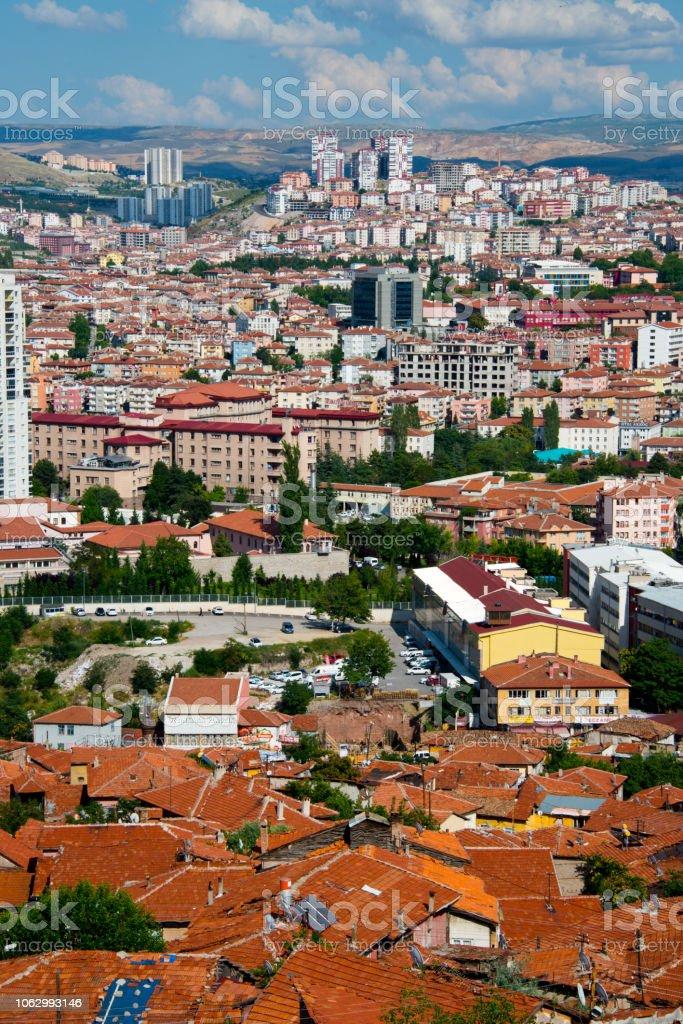 首都 トルコ