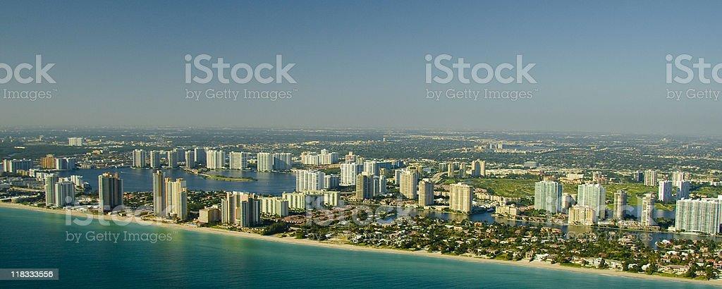 Cityscape royalty-free stock photo