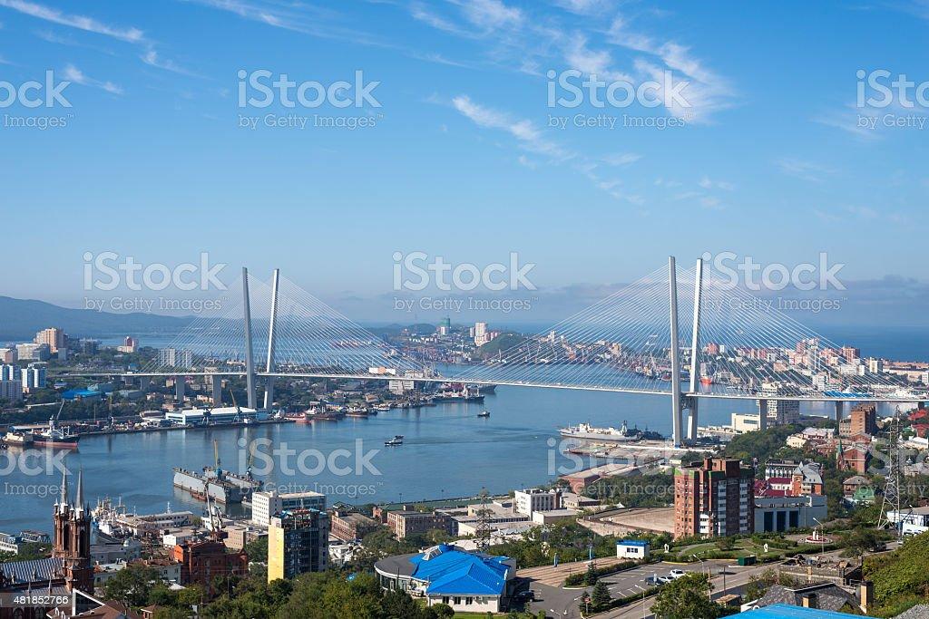 Cityscape. stock photo
