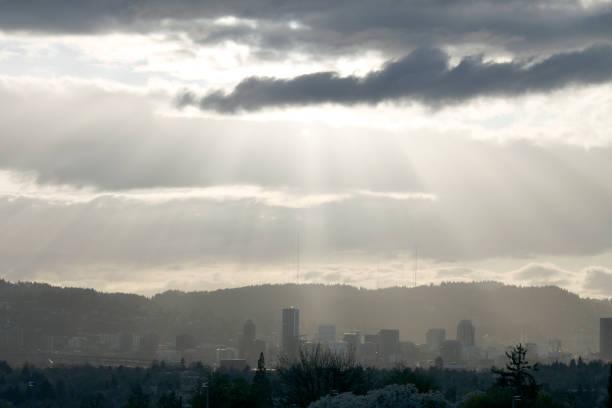 Stadtansichten-USA-West – Foto