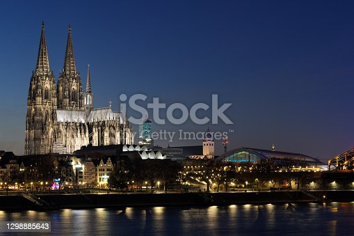 istock cityview cologne with cathedral 1298885643