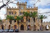 istock Ciutadella de Menorca, City Hall 1268230959