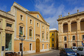 istock Ciutadella de Menorca, Theatre of born 1268230925