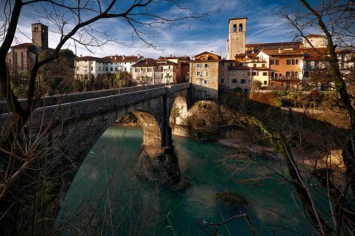 Cividale del Friuli Friuli Venezia Giulia Italy