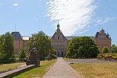 Civil justice court of Hamburg