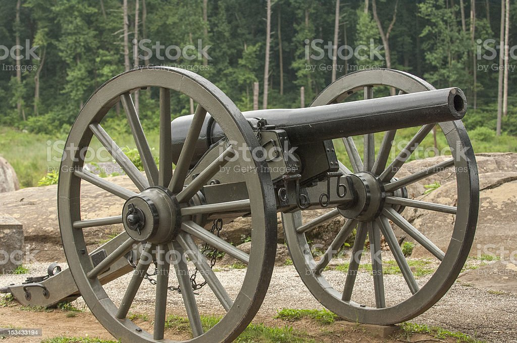 Civil War Weapons Stock Photo - Download Image Now - iStock