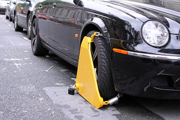 Clamped – Foto