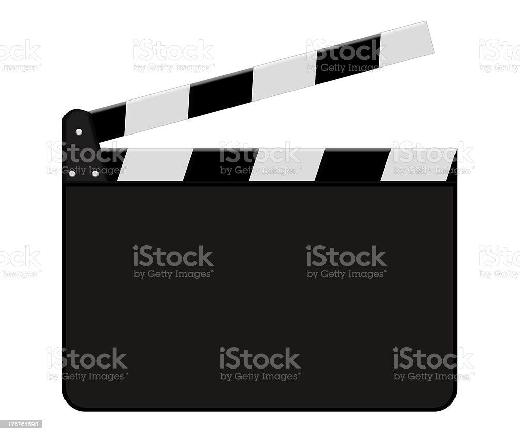 Clap stock photo