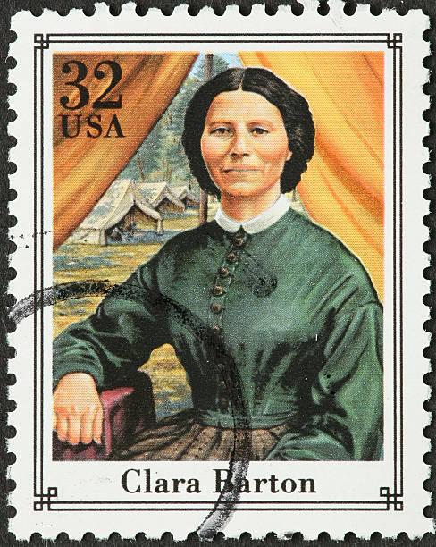 Clara Barton civil war nurse