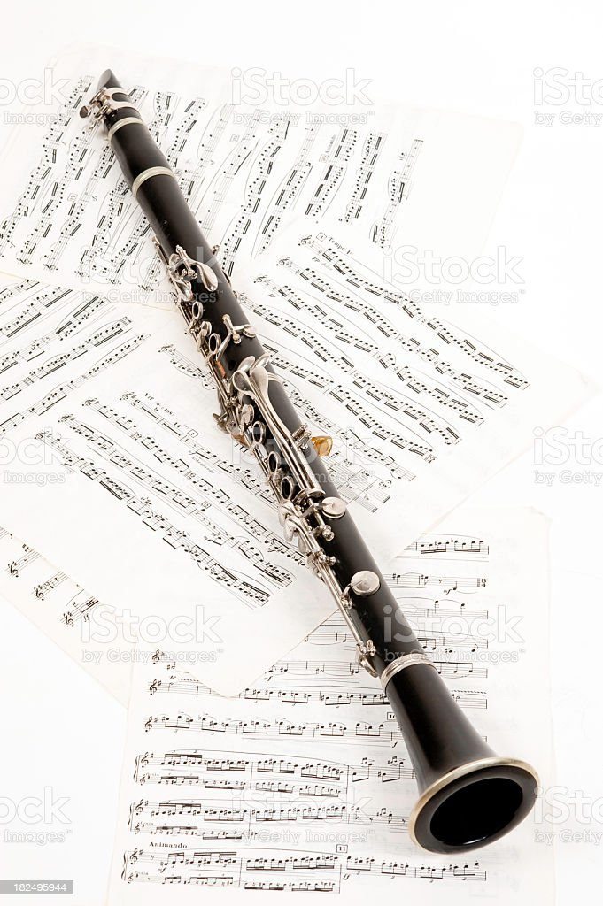clarinet lesson plan K-3rd graders can watch this animated music resource page with lesson plans and teaching tips, to learn about woodwind instruments, such as the flute, recorder.