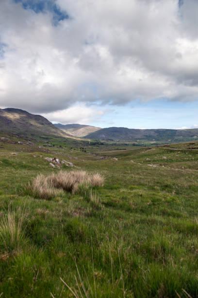 Clashduff View stock photo