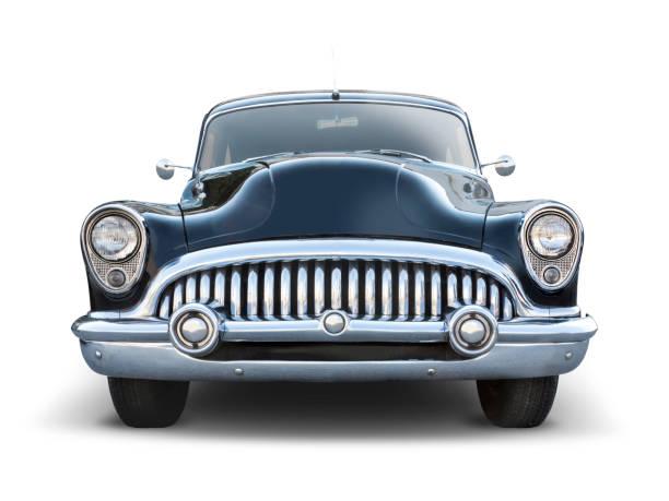 amerikanische oldtimer - alten muscle cars stock-fotos und bilder