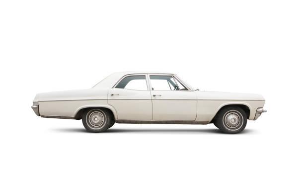 klassische amerikanische auto - oldtimer stock-fotos und bilder