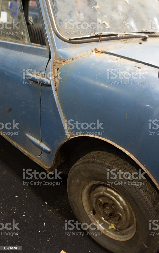 old, history, motor vehicles which restore to classic cars from barns...