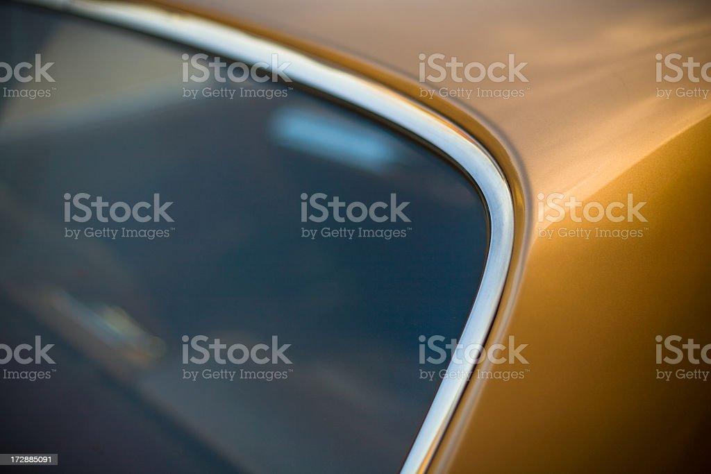 Klassische am Fenster – Foto